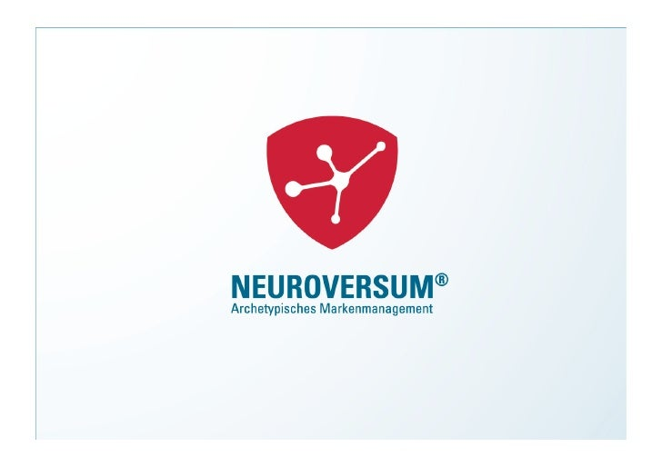 1   Launch von Neuroversum    18. November 2010