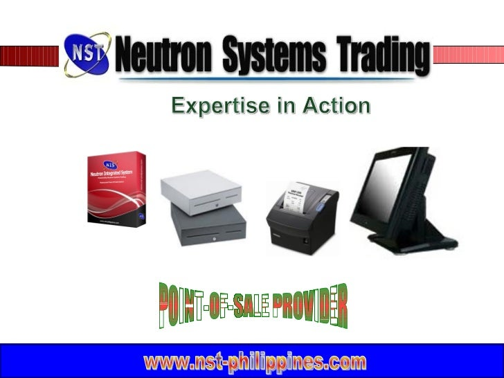 Neutron Systems Trading (NST)