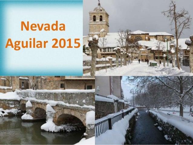 Nevada Aguilar 2015