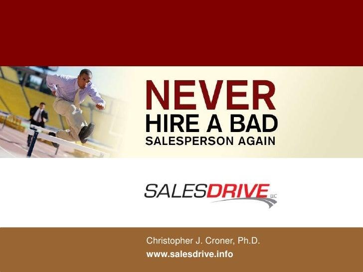 SalesDrive Videos