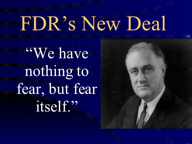 a history of roosevelts new deal Start studying history new deal learn vocabulary, terms, and more with flashcards, games, and other study tools  roosevelt's new deal programs were criticized by.