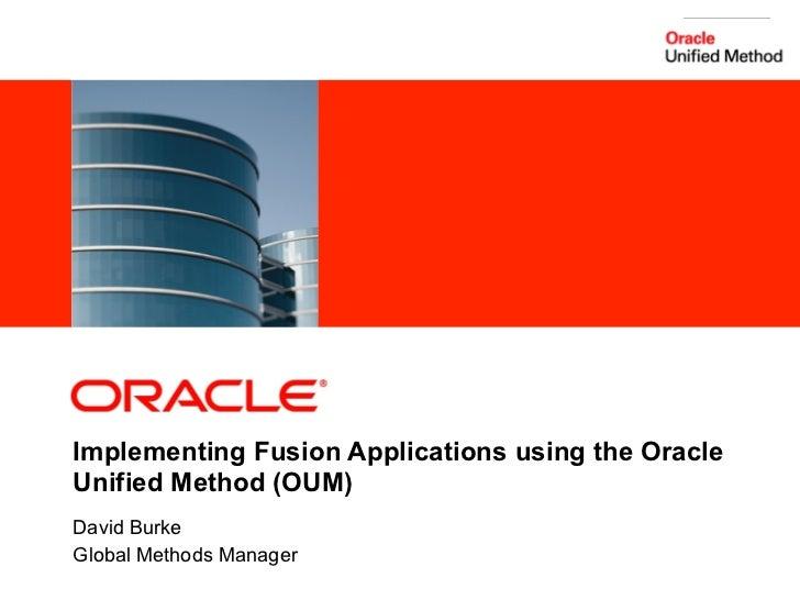 New & Emerging _ David_Burke _ OUM Fusion Apps.pdf