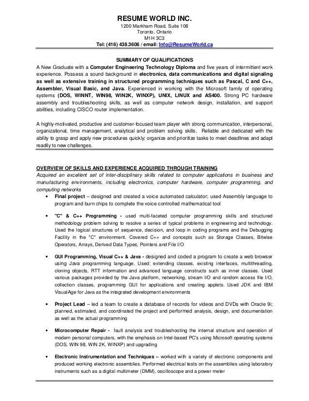 Graduate Lpn Resume Example - Vosvete.Net