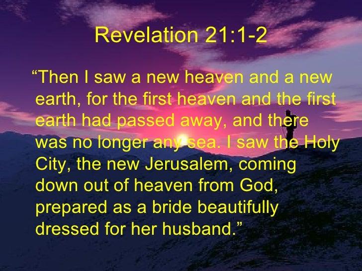 Bildresultat för revelation 21:2