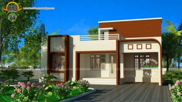 New house plans in kerala 2015 home design and style for New home plans with pictures