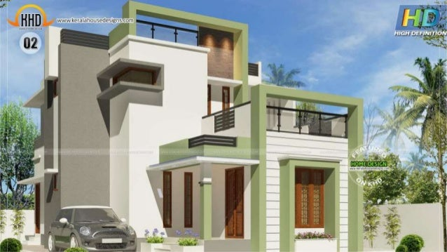 Exclusive New House plans of November Exclusive House Plans Kerala Home Design November edition