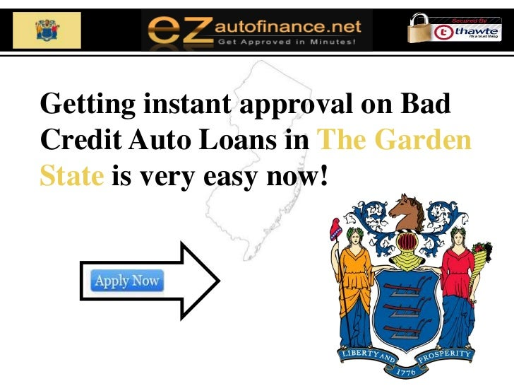 Bad Credit Car Loans Illinois