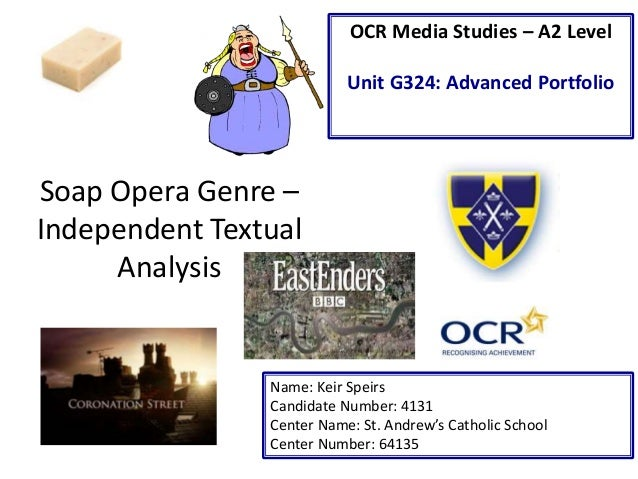 ocr media a2 coursework