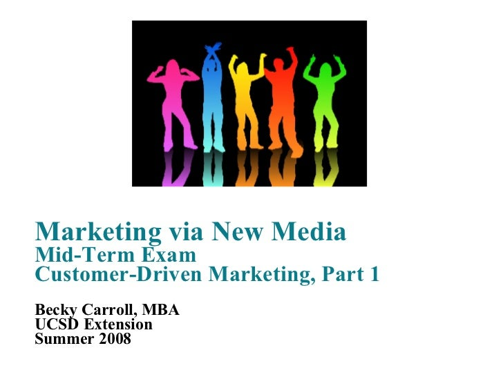 New Media Class Session 5