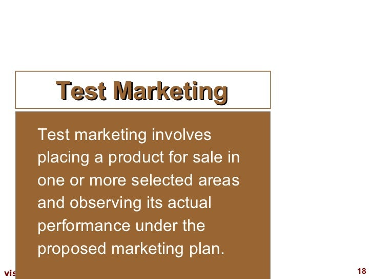 marketing and new product essay Research methods: primary research for a new product launch (essay sample) instructions: write a paper that addresses the pros and cons of each research method with respect to both a new product launch and a revised product launch.