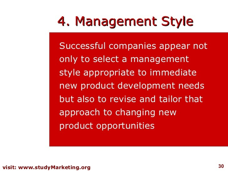 New product development strategy for Best product development companies