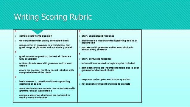 How to get Good score in TOEFL(iBt)?