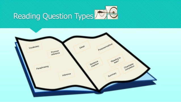 TOEFL IBT question ??