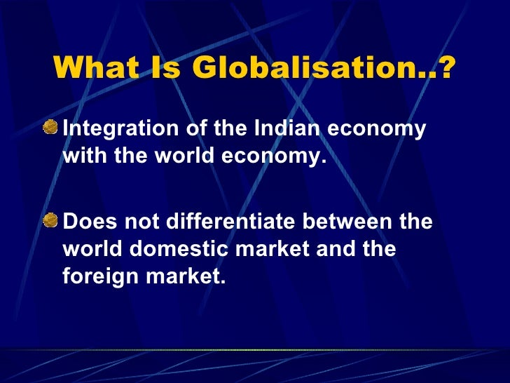 drivers of globalization essay Resources/white papers job from cost center to revenue driver with loads of charts and graphs, wolf talked about the five drivers of globalization.