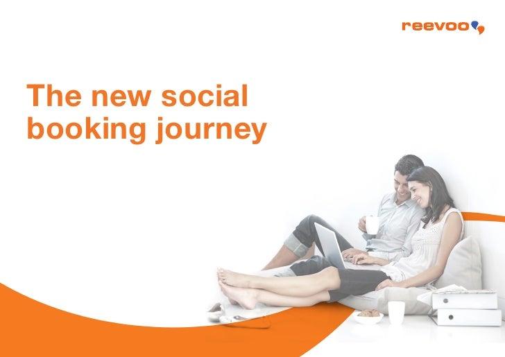 New social-booking-journey reevoo