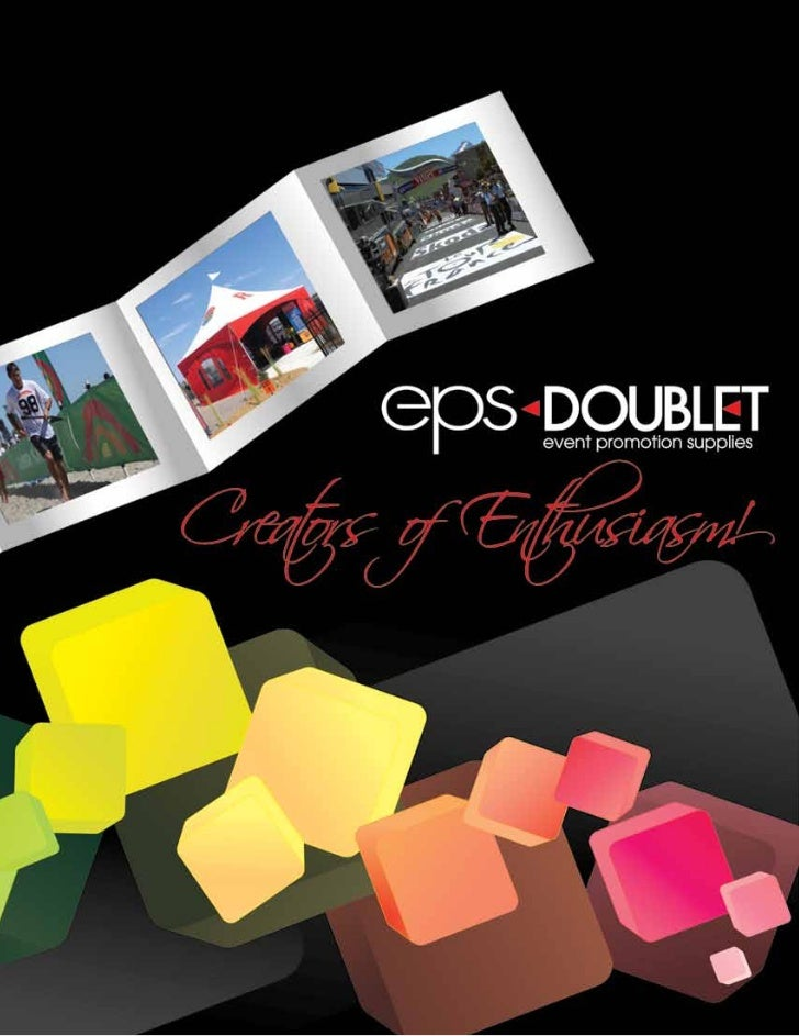 New  2010 Eps Doublet Event Solutions Catalog (Low Res)