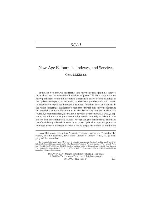 New agee journals(1)