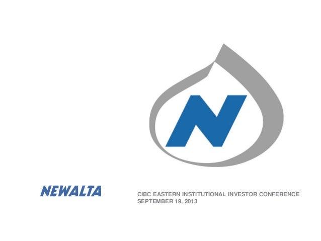 Newalta presentation13
