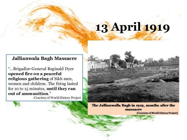 jallianwala bagh massacre essay Jallianwala bagh visit ~ 31st october was a roller coaster of  the entrance also  has a brief description of jallianwala bagh massacre.