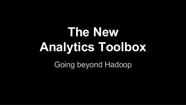 Cassandra Community Webinar: Apache Spark Analytics at The Weather Channel - Going Beyond Hadoop