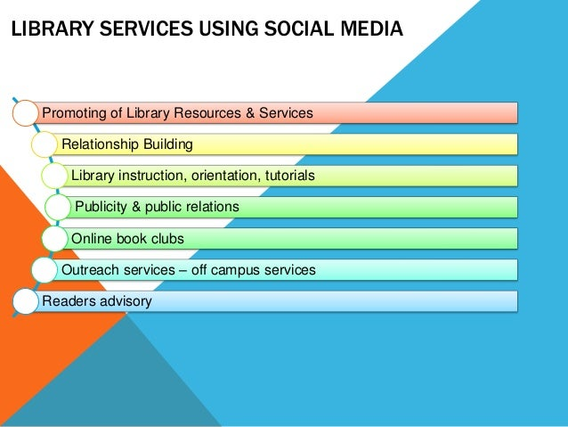 Dissertation of public library