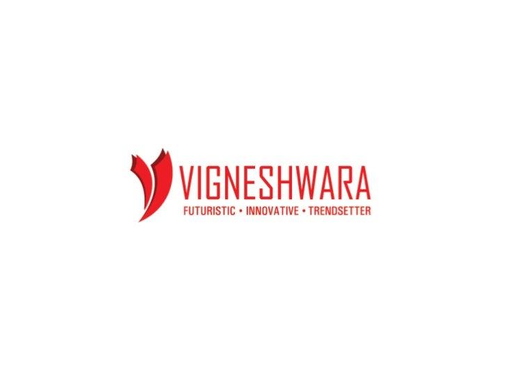 About Vigneshwara