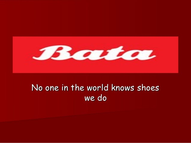 No one in the world knows shoes             we do