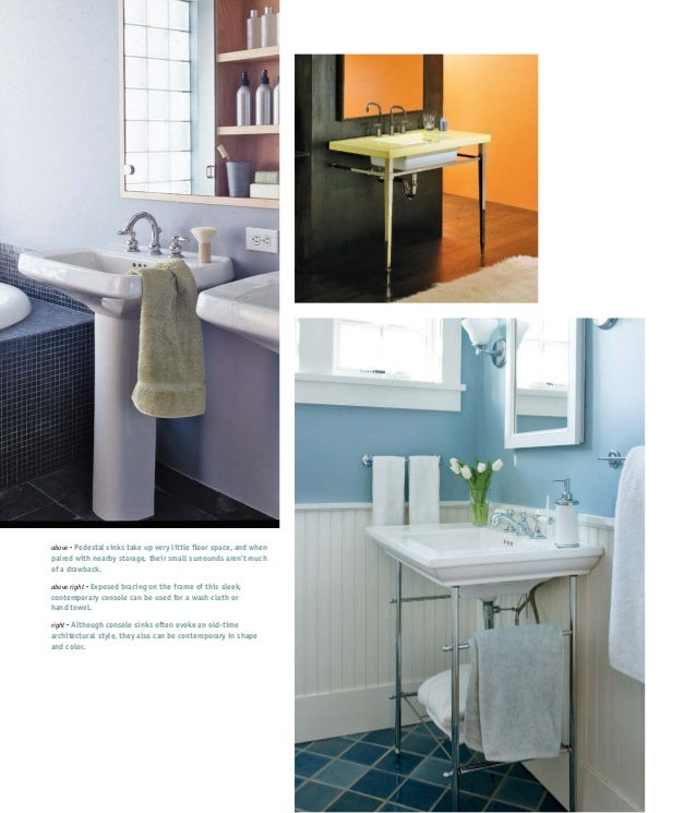 New bathroom ideas that work taunton 39 s ideas that work for Powder blue bathroom ideas