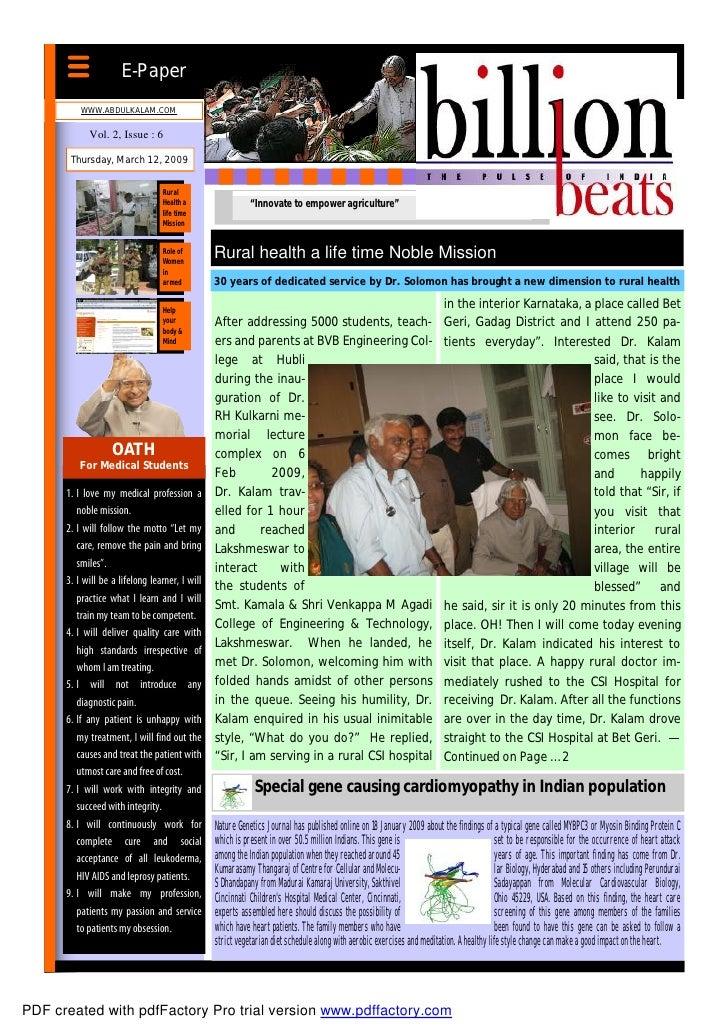 New Billion Beats Feb2009 Issue 6 V4