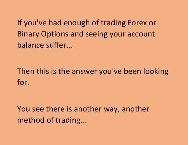 binary options demo account traderush withdrawal