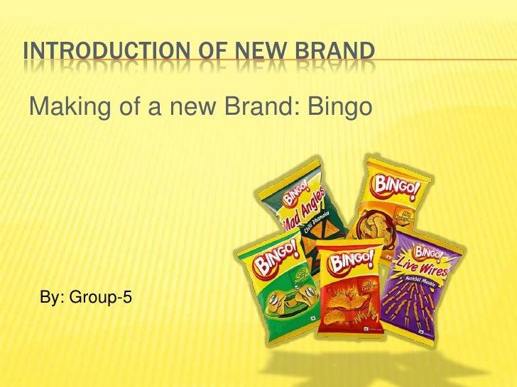 New Brand Grp 5