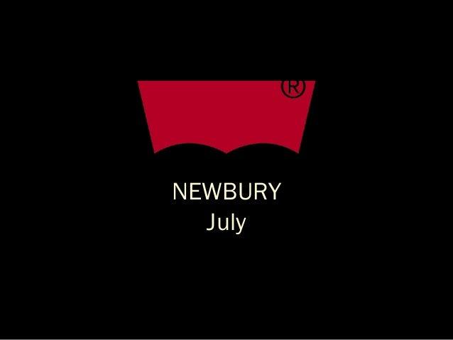 Newbury july '13