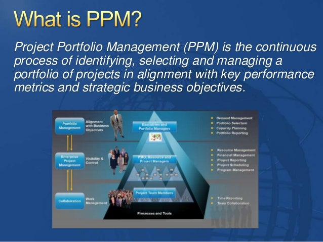 portfolio management of the research projects Research the experiences of verified users of micro focus project and portfolio management techvalidate has over 4,767,247 deployment facts and statistics on real-world technology deployments.