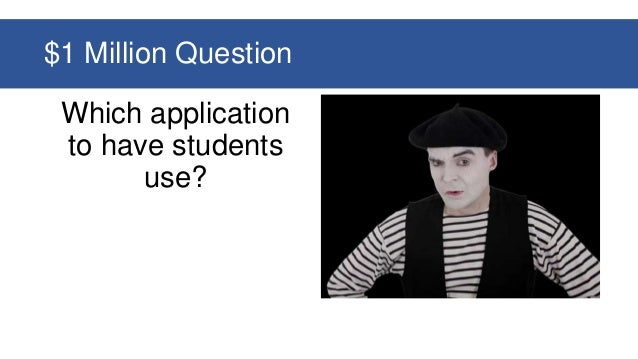 College Application question?