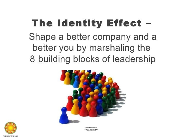 New Criteria For Effective Leadership