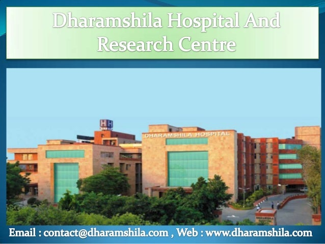  Dharamshila Hospital And Research Centre (DHRC) is North Indias first and largest cancer hospital, providing state-of-th...