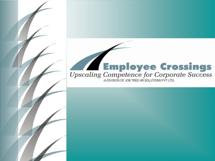 About UsEmployee    Crossings     is   dedicated    to    providecomprehensive and quality driven HR solutions.We are an e...