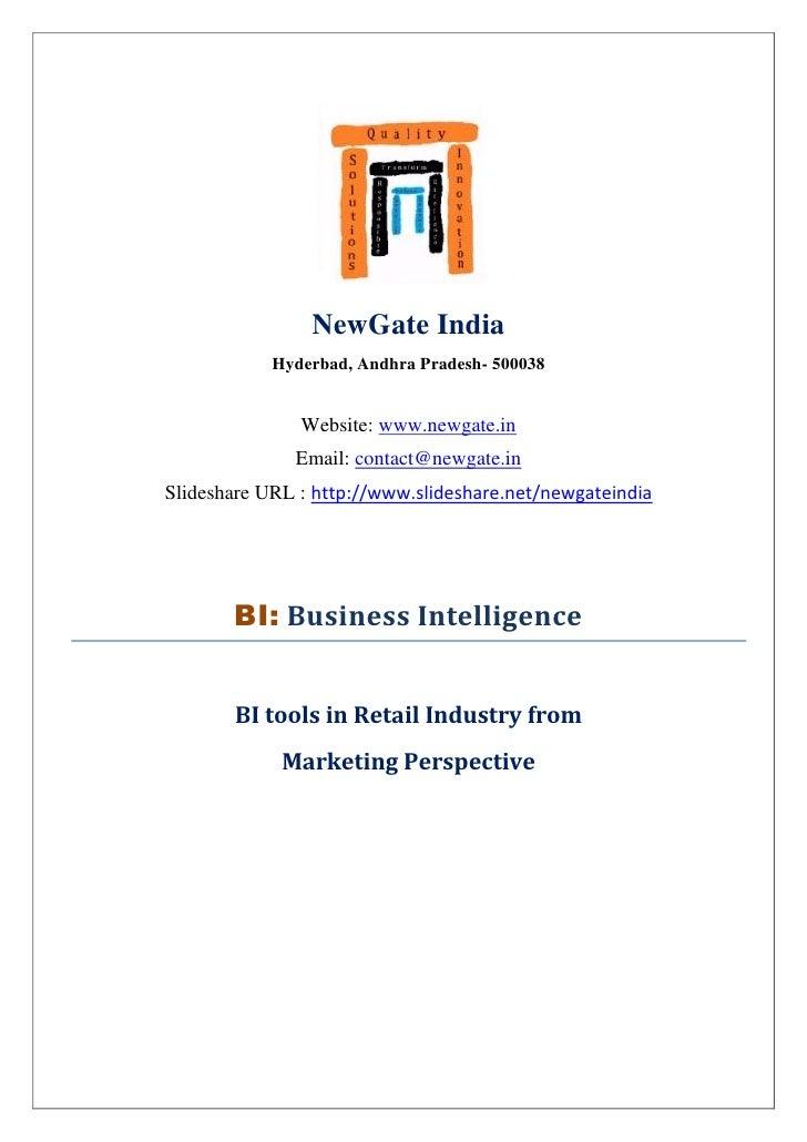NewGate India            Hyderbad, Andhra Pradesh- 500038               Website: www.newgate.in              Email: contac...