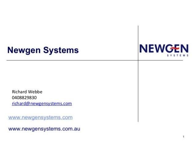 Newgen Corporate Intro Jpeg