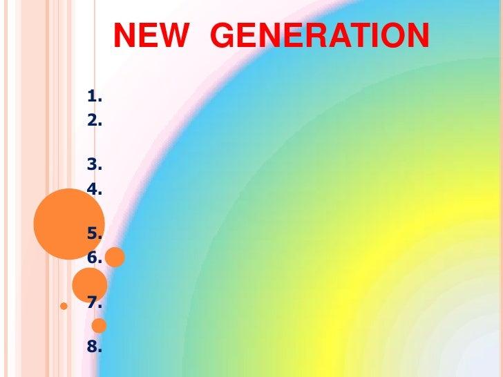 กลุ่ม NEW  GENERATION  สมาชิกกลุ่ม 1.  นางจุฑาทิพย์    โพธิประธาน 2.  นางโภวาทินี      อุปนันท์รองประธาน 3.  นางยุพ...