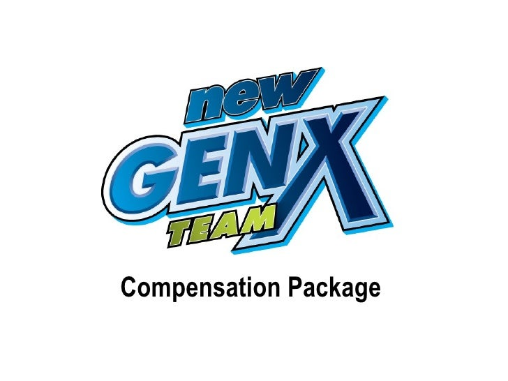Compensation Package