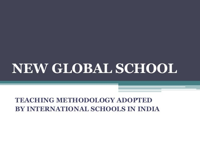 thesis about teaching methodology Search results for: english teaching methodology thesis proposal click here for more information.