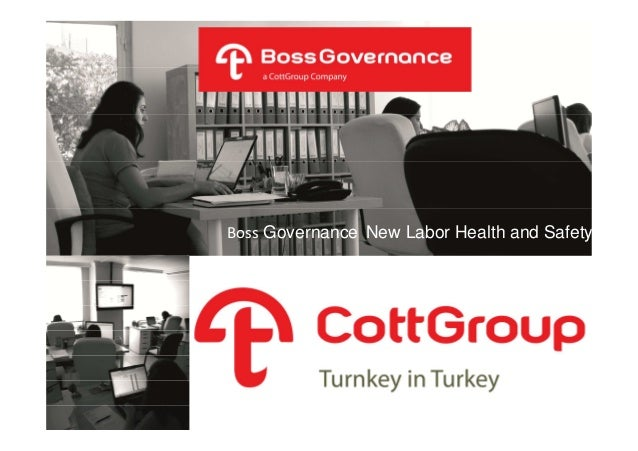 Boss Governance New Labor Health and Safety