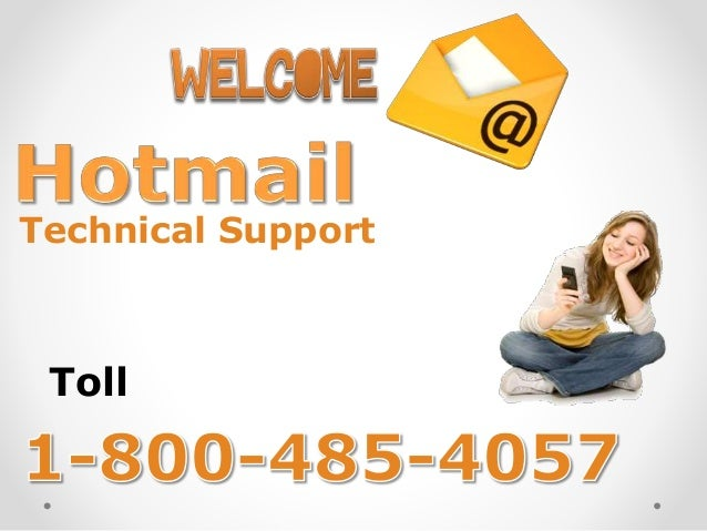 hotmail support how to delete
