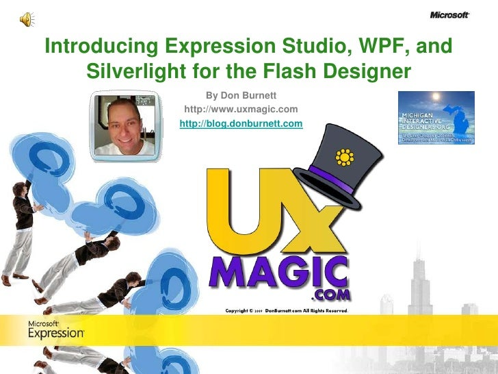 New Introductionfor Flash Designers
