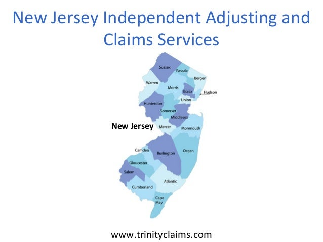 New Jersey Independent Adjusting and Claims Services