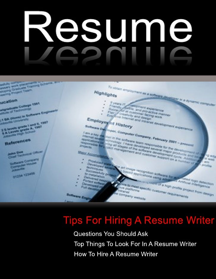 The biggest résumé mistake makes hiring managers instantly