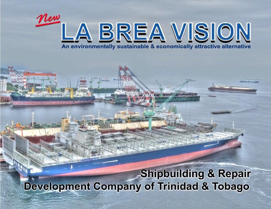 New La Brea Vision Booklet