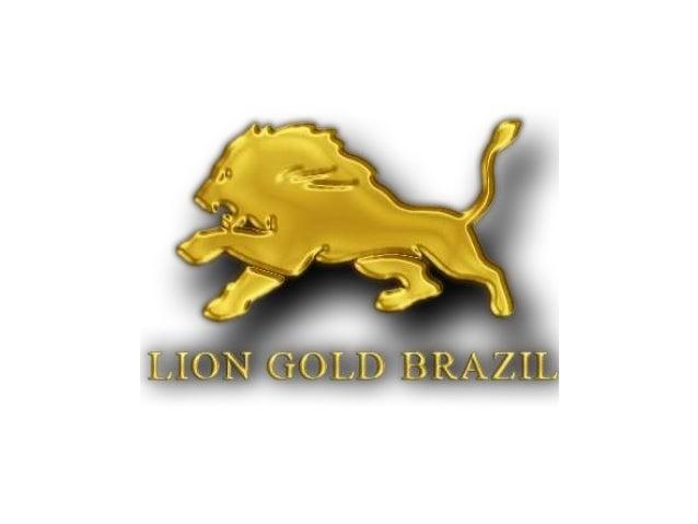 Lion Gold PP3