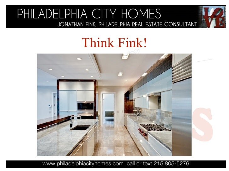 Jonathan Fink - Sell Your Home!